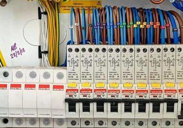 Raf Electrical Gallery Fues