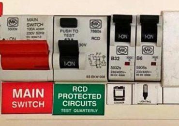 Raf Electrical Gallery 123