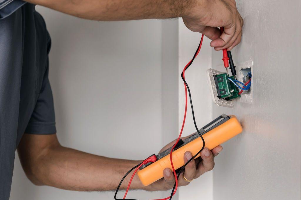 Emergency Electrician Ilford