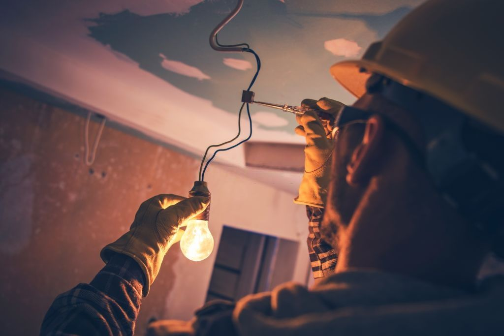 Electrical Services Canning Town