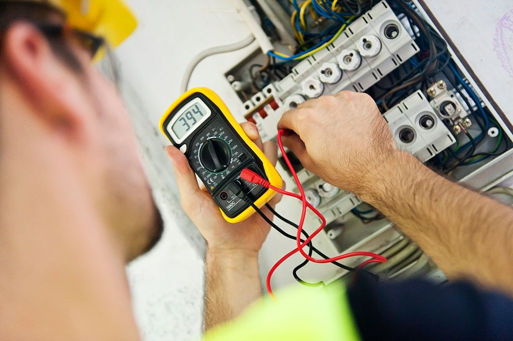 Electrical Services East Ham