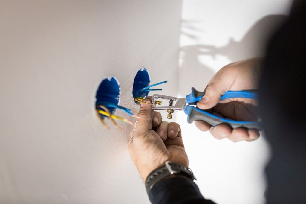 Electrical Services Ilford