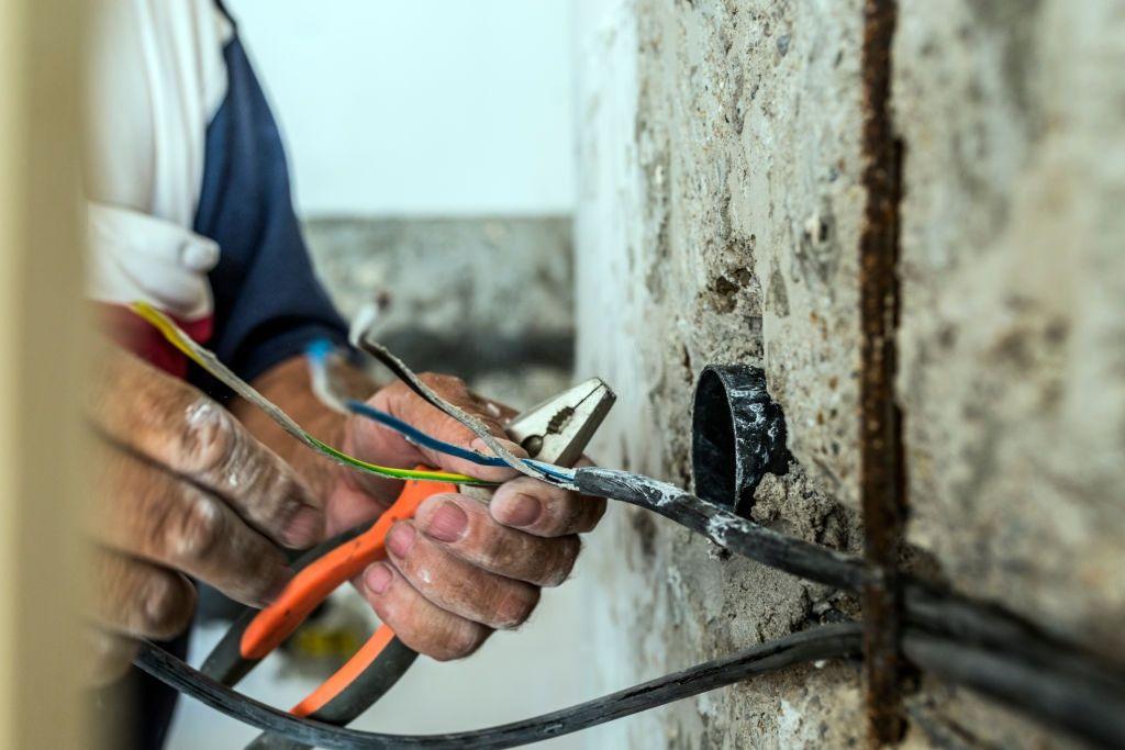 Local Electrician Ilford
